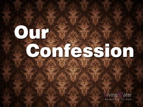 Our Confession