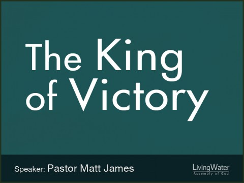 The King of Victory